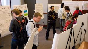 Image result for poster sessions