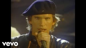 Survivor - <b>Eye Of The Tiger</b> (Official HD Video) - YouTube