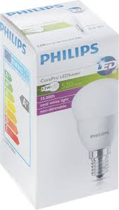 "<b>Лампа</b> светодиодная <b>Philips</b> ""<b>CorePro</b> LEDluster"", матовая колба ..."
