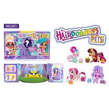 ROZETKA   <b>Игровой набор Just Play</b> Питомец Hairdorables Pets ...