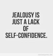 jealousy quotes | Quote, quote via Relatably.com