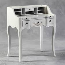 simple writing desks for small spaces homesfeed antique white home office furniture simple