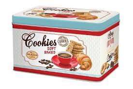 Коробка для печенья - EL-0080_CKIE <b>Easy Life</b> (R2S) по цене 901 ...