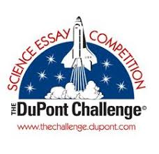 Marshall Middle School student wins DuPont Challenge science award     Ingrid Paredes  Rutgers University  was awarded DuPont     s ScaleUp award for her essay submission on three actions that industry  universities  and government