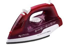 <b>Утюг CENTEK CT-2347 Purple</b> Сентек купить недорого в ...