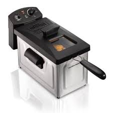 <b>Deep Fryers</b> - Small Kitchen Appliances - The Home Depot
