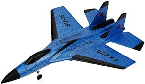 SU-35 RC Plane,Remote Control Helicopter Plane ... - Amazon.com