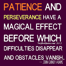 Image result for perseverance humor