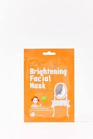 <b>Cettua</b> Brightening <b>Facial Mask</b> | Forever 21