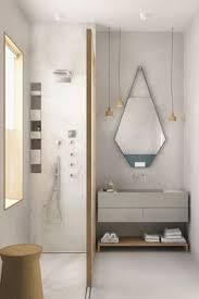 <b>8 Pcs</b> Frameless Glass <b>Mirror Tiles</b> Wall Bathroom Hallway Bedroom ...