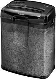 <b>Fellowes Powershred M-7Cm</b> 4 x 35 mm Cross Cut Shredder : Buy ...