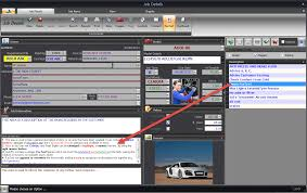 automotive software for motor trades garages and workshops autopro calculate parts labour paint materials service and mot costs out the need for paper price lists detailed customer records renewals and