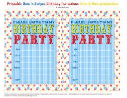 printable kids birthday invitation cards lzk gallery cahco printable kids birthday invitation cards lzk gallery cahco