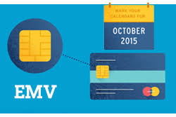 Image result for EMV transition