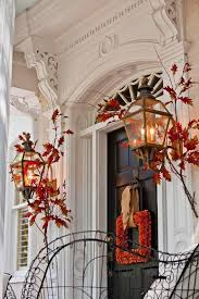oak twigs with red leaves on them is a perfect sign of fall
