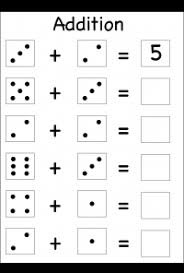 Single Digit Addition – Three Worksheets / FREE Printable ...Single Digit Addition – Three Worksheets / FREE Printable Worksheets – Worksheetfun