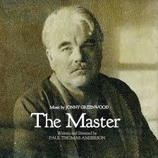 The Master: Original Motion Picture <b>Soundtrack — Jonny Greenwood</b>