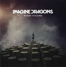 <b>Imagine Dragons</b> - <b>Night</b> Visions - Amazon.com Music