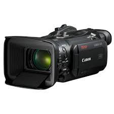 Цифровая видеокамера <b>Canon LEGRIA</b> GX10 4K Camcorder ...