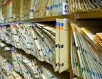 filing clerk