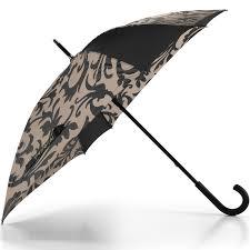 Купить <b>Зонт</b>-<b>трость baroque taupe</b> Reisenthel YM7027 в интернет ...