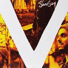 <b>SunSay</b>: <b>V</b> - Music Streaming - Listen on Deezer