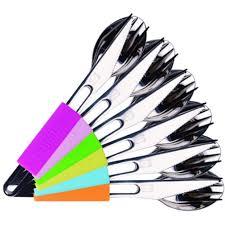 Купить <b>Столовый</b> набор <b>Primus Leisure</b> Cutlery - Fashion color в ...