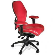cool modern computer chair adjustable modern office furniture design with red leather pads and arms bedroomravishing leather office chair plan furniture