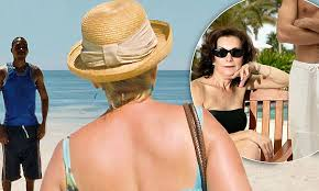 <b>Sex</b> tourism: Meet the middle-aged, middle-class women who are ...