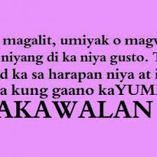Friendship quotes tagalog love | MyFunGag via Relatably.com