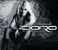 <b>Doro</b> - <b>Classic Diamonds</b> - Encyclopaedia Metallum: The Metal ...