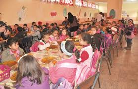Guelma: Des cantines scolaires dans un état lamentable