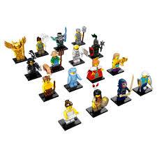 Купить конструктор <b>LEGO Minifigures Минифигурки</b> LEGO, серия ...