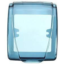 Buy SLB Works 1X(<b>Universal Waterproof 86 Type</b> Wall Socket Plate ...