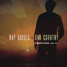 Review: <b>Ray Davies</b>' sequel 'Americana Act II' disappoints