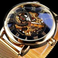 Men's Mechanical (Hand-winding) <b>FORSINING</b> Wristwatches for ...