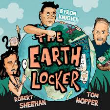 The Earth Locker