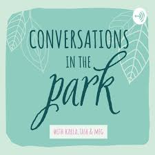 Conversations in the Park