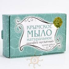 <b>Мыло</b> натуральное <b>Шалфей</b> мускатный Крымское <b>80г</b>   Купить ...