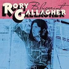 <b>Blueprint</b> (Remastered 2017) - <b>Gallagher</b>, <b>Rory</b>: Amazon.de: Musik