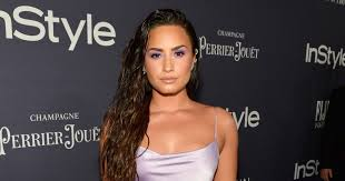 Demi Lovato Hasn't Relapsed but Checked into Facility: Source ...
