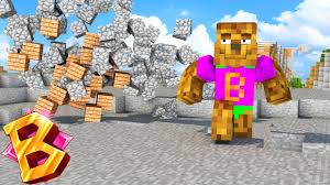 baccaman gets a job bob the builder minecraft roleplay