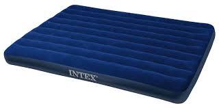 <b>Надувной матрас Intex</b> Classic Downy Bed (68759) — купить и ...