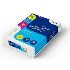 Colour laser paper <b>Color Copy</b> A4, <b>100</b> g/m2, white, pack of 500 ...