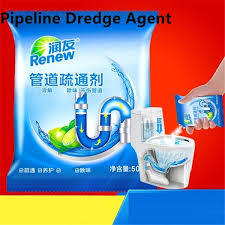 Home <b>Pipe Dredging Agent Pipe</b> Through Kitchen Bathroom <b>Sewer</b> ...