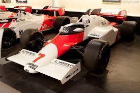 5° Puntata Stagione 1984: McLaren TAG Porsche MP4/2