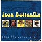 <b>Iron Butterfly</b> on Amazon Music