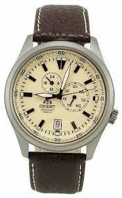 Наручные <b>часы ORIENT ET0N003Y</b> — купить по выгодной цене ...