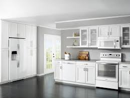 beautiful white kitchen cabinets: image of beautiful white kitchen cabinets photo