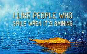 Image result for quotes about rain